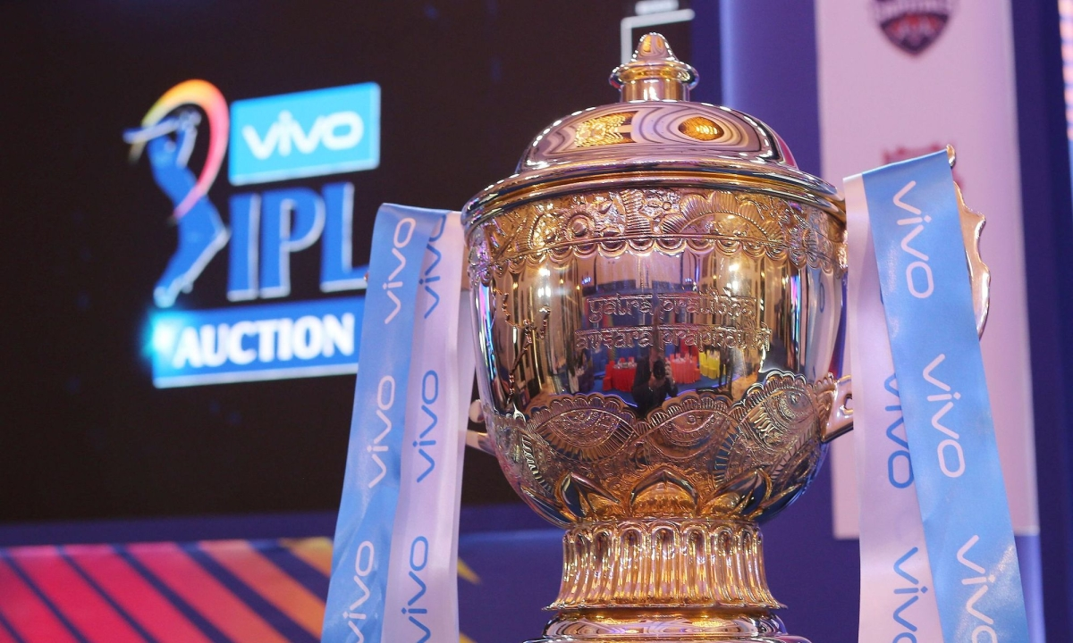 बिना दर्शकों के होगा IPL? विदेशी खिलाड़ियों के भारत आने पर रोक