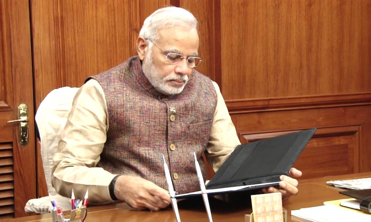 अर्थव्यवस्था को रफ़्तार देने के लिए प्रधान मंत्री करेंगे आज बैठक