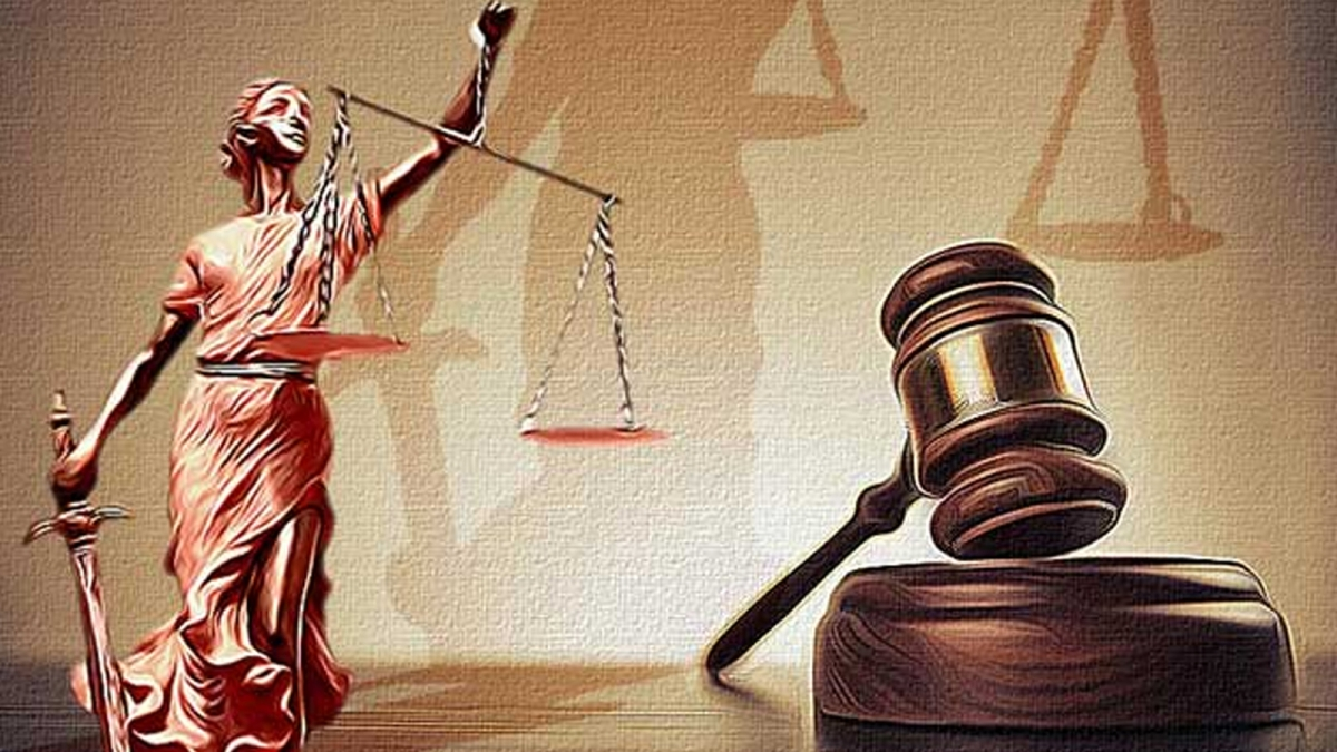 न्याय तंत्र के लिए कड़ी चेतावनी
