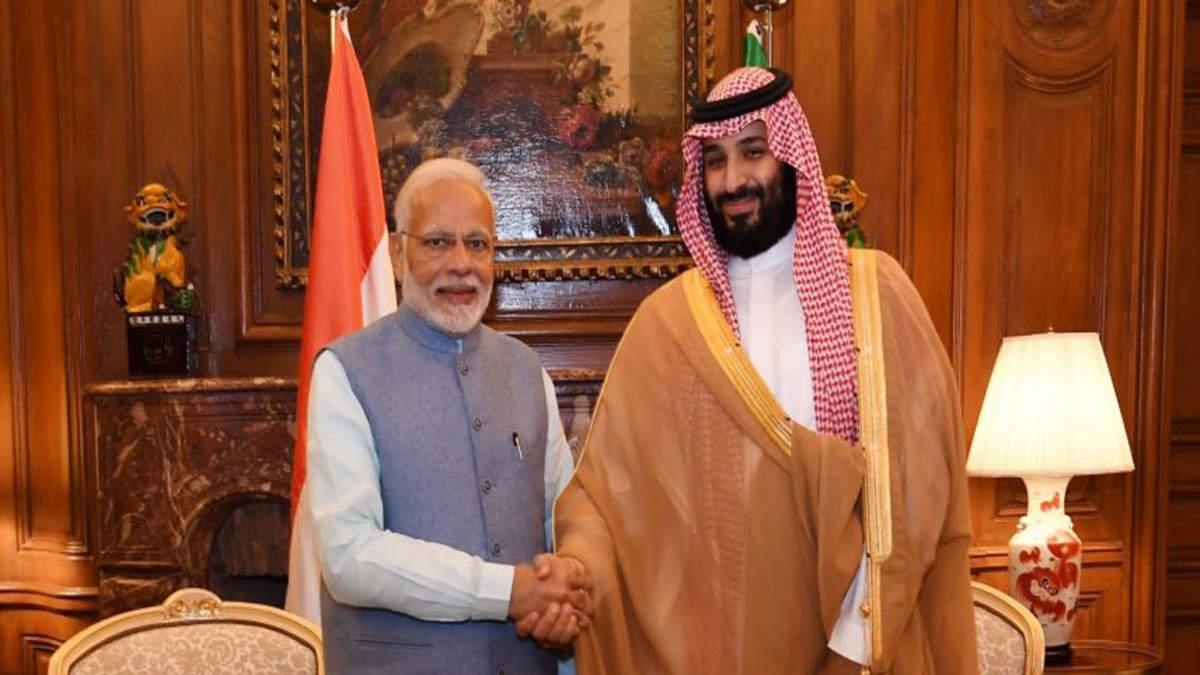 कश्मीर पर समिट भारत और सऊदी अरब के रिश्तों में आ सकती हैं ख़टास