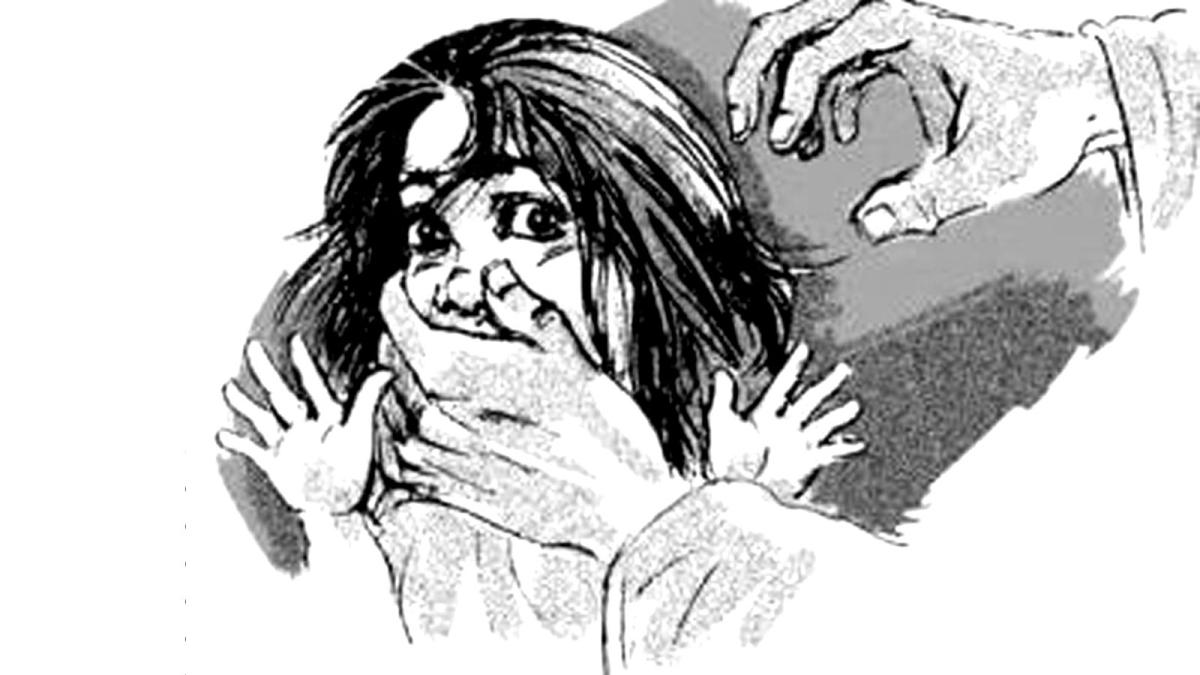 हैवानियत पर नहीं लग रही लगाम, चाकू की नोक पर बच्ची से बलात्कार