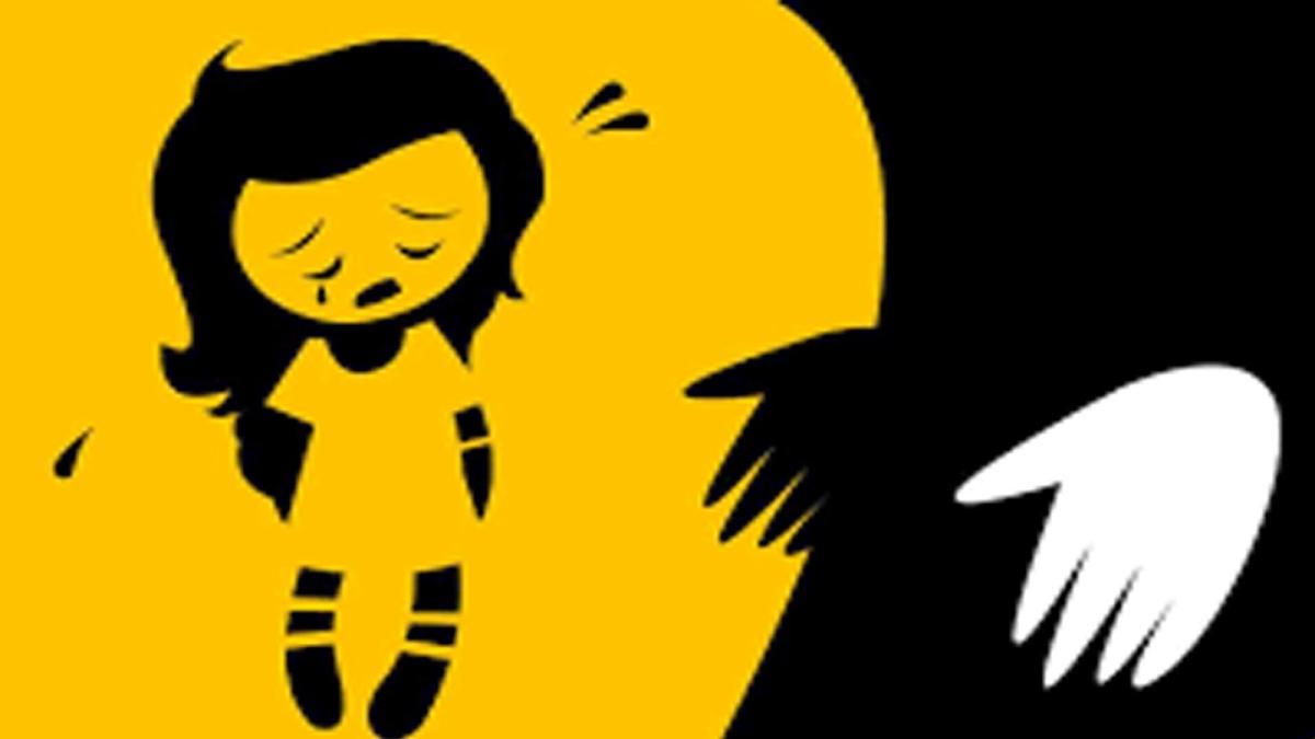 बर्बाद होता बचपन! 5 वर्षीय मासूम के साथ किशोर ने किया बलात्कार