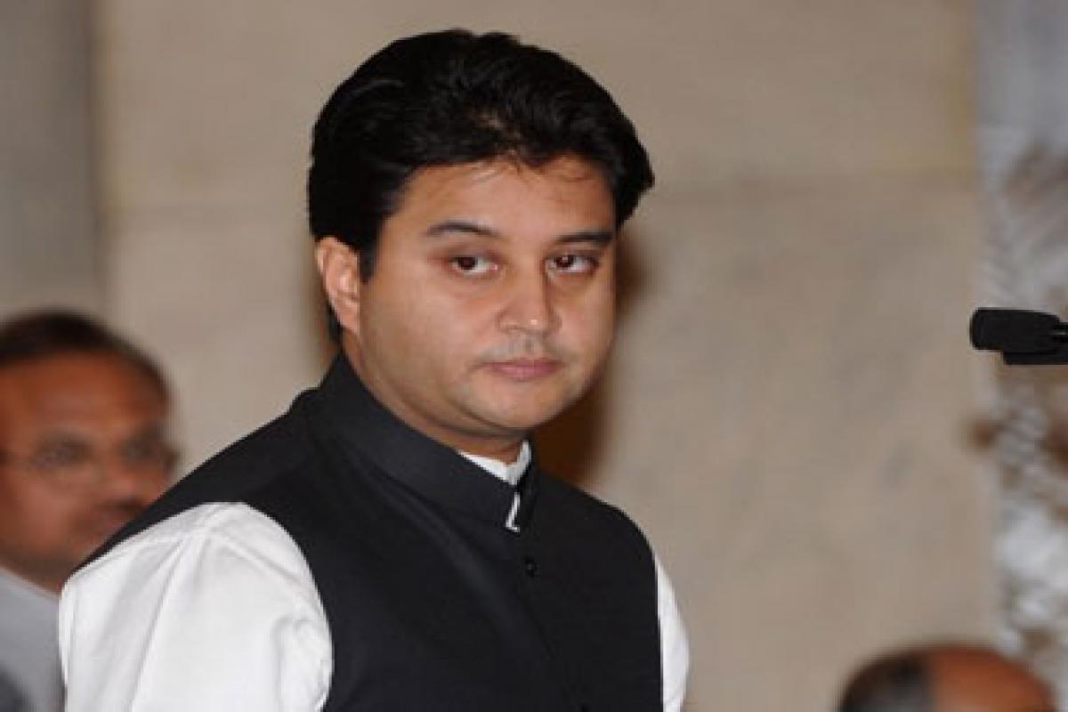 MP में सिंधिया की अग्निपरीक्षा! विधानसभा में पलटा सियासी आंकड़ा