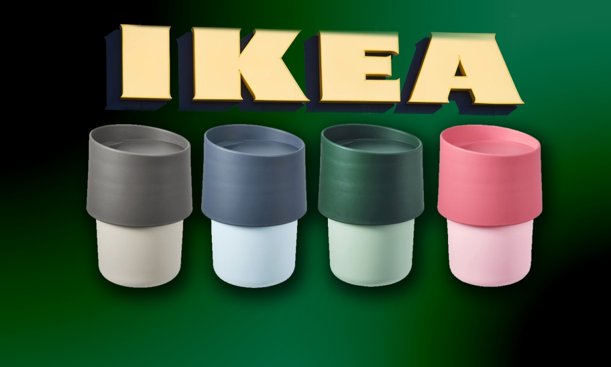 IKEA Recalls Mugs Due to Excessive Chemicals