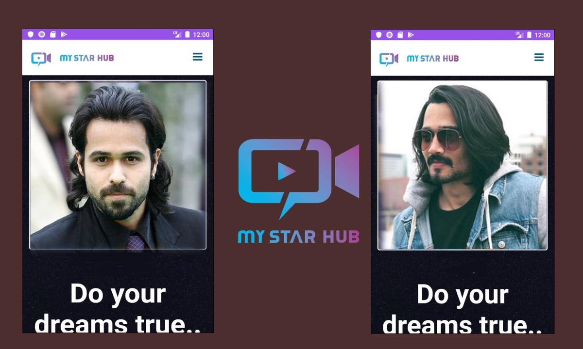 My Star Hub - Celebrity Shoot Out Platform