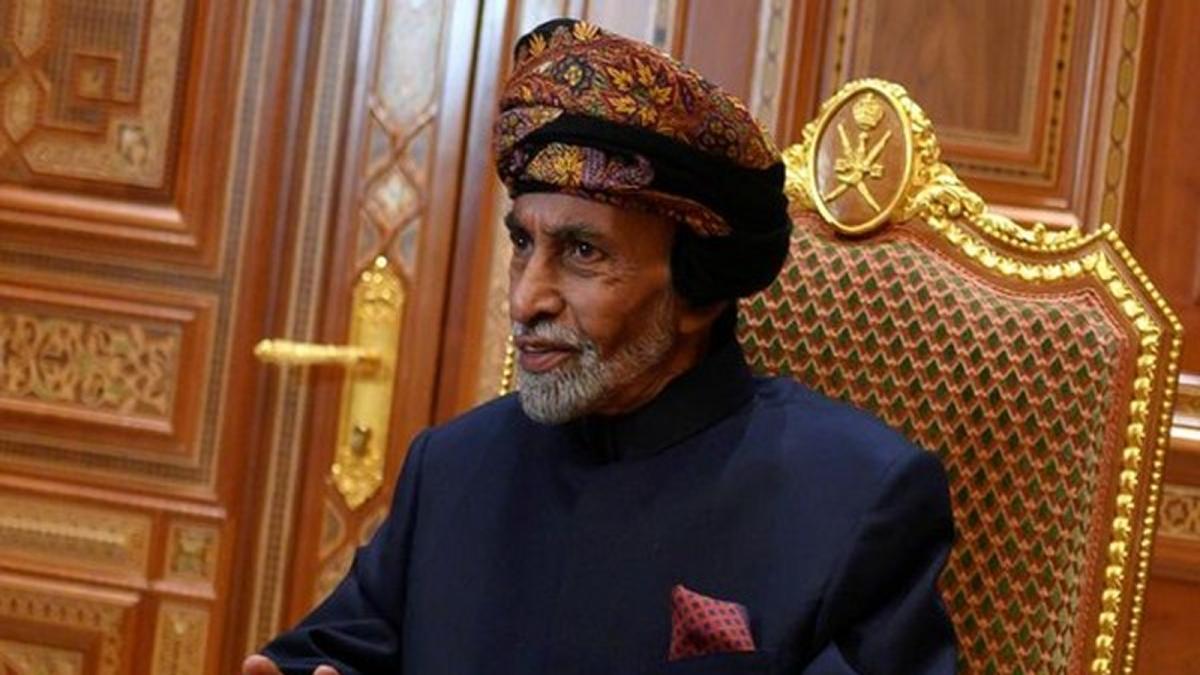 ओमान के सुल्तान की मौत, प्रधानमंत्री मोदी ने ट्वीट कर जताया शोक