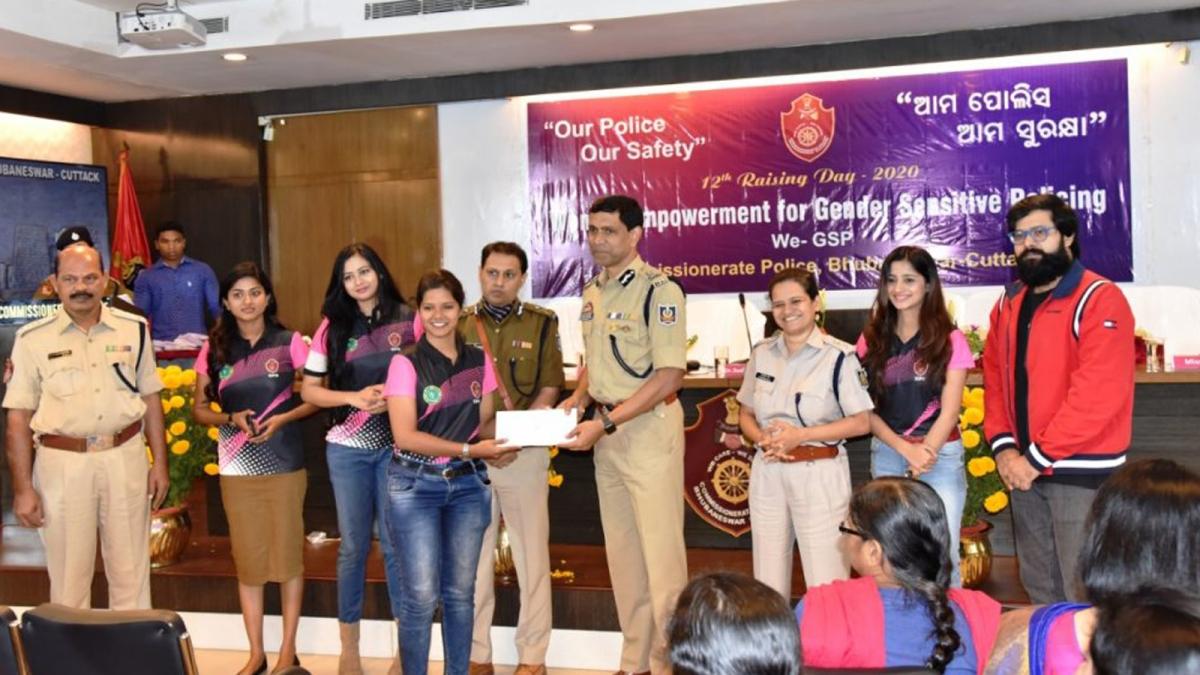 ओडिशा पुलिस की नई पहल से महिलाओं की सुरक्षा के लिए बढ़ाया कदम