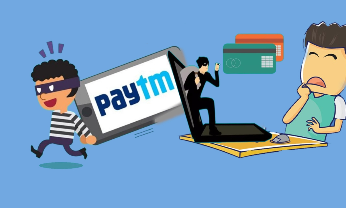 Paytm Payment Bank given list of fraud numbers to government