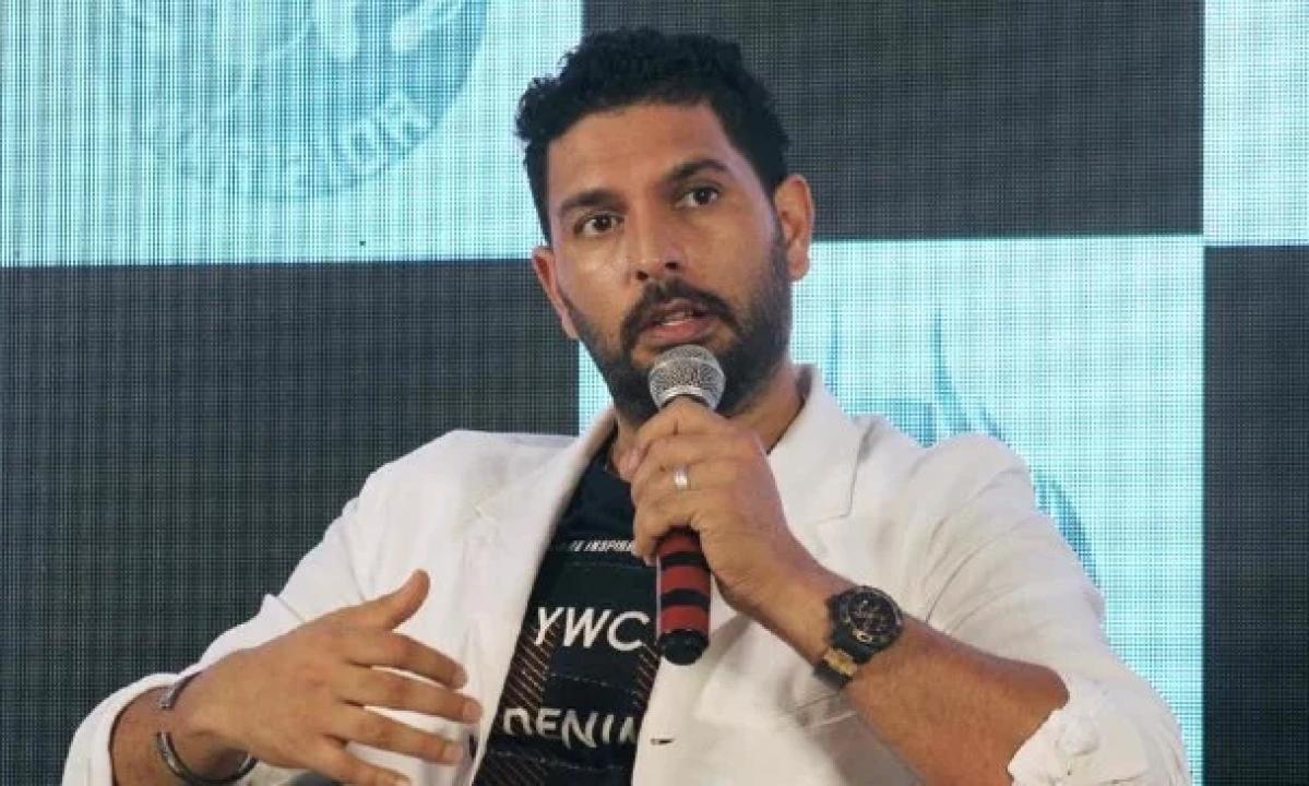 भारत और पाकिस्तान टेस्ट सीरीज खेलें तो अच्छा होगा: युवराज सिंह