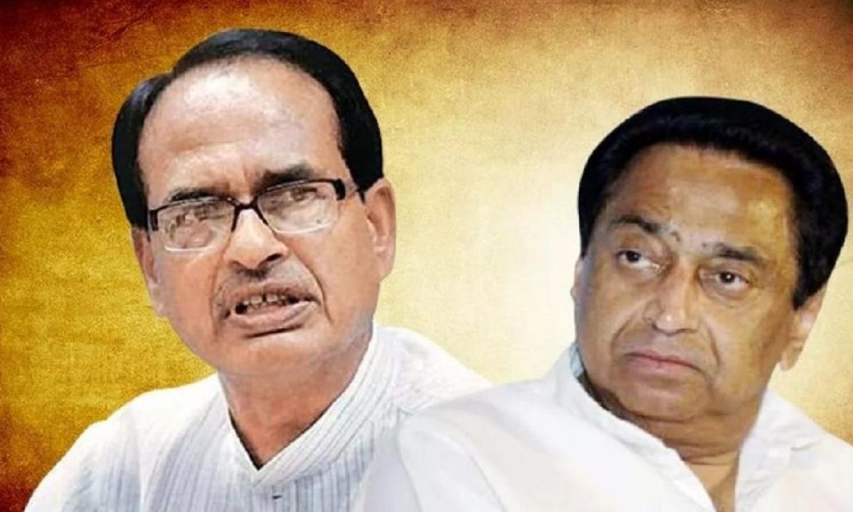 नहीं देखी ऐसी अजब-गजब सरकार: शिवराज, CM पर दागे सवालों पर सवाल
