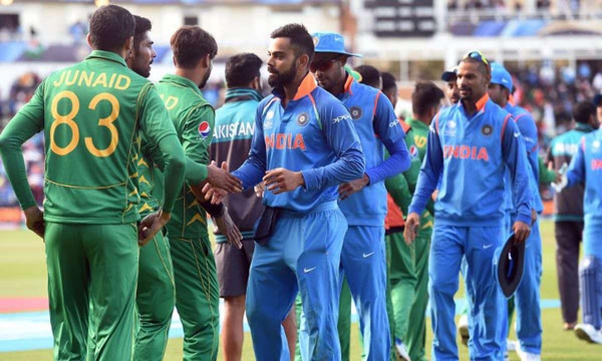 भारत-पाक फिर होंगे आमने-सामने, इस बार दुबई में होगा एशिया कप