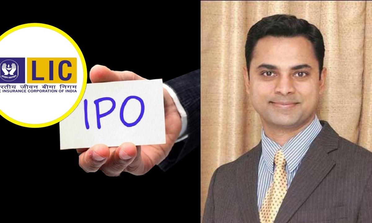 सुब्रमण्यम ने किया सरकार के LIC-IPO से जुड़े विचार का खुलासा