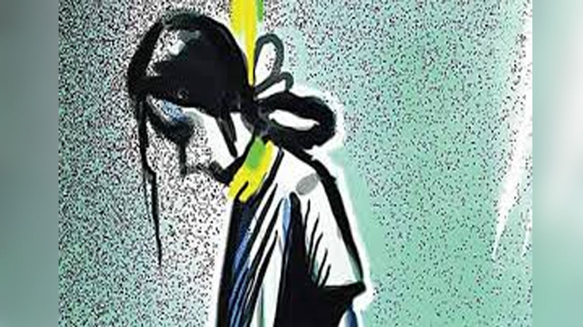 अज्ञात कारणों से नाबालिग लड़की ने की आत्महत्या: जांच में जुटी पुलिस