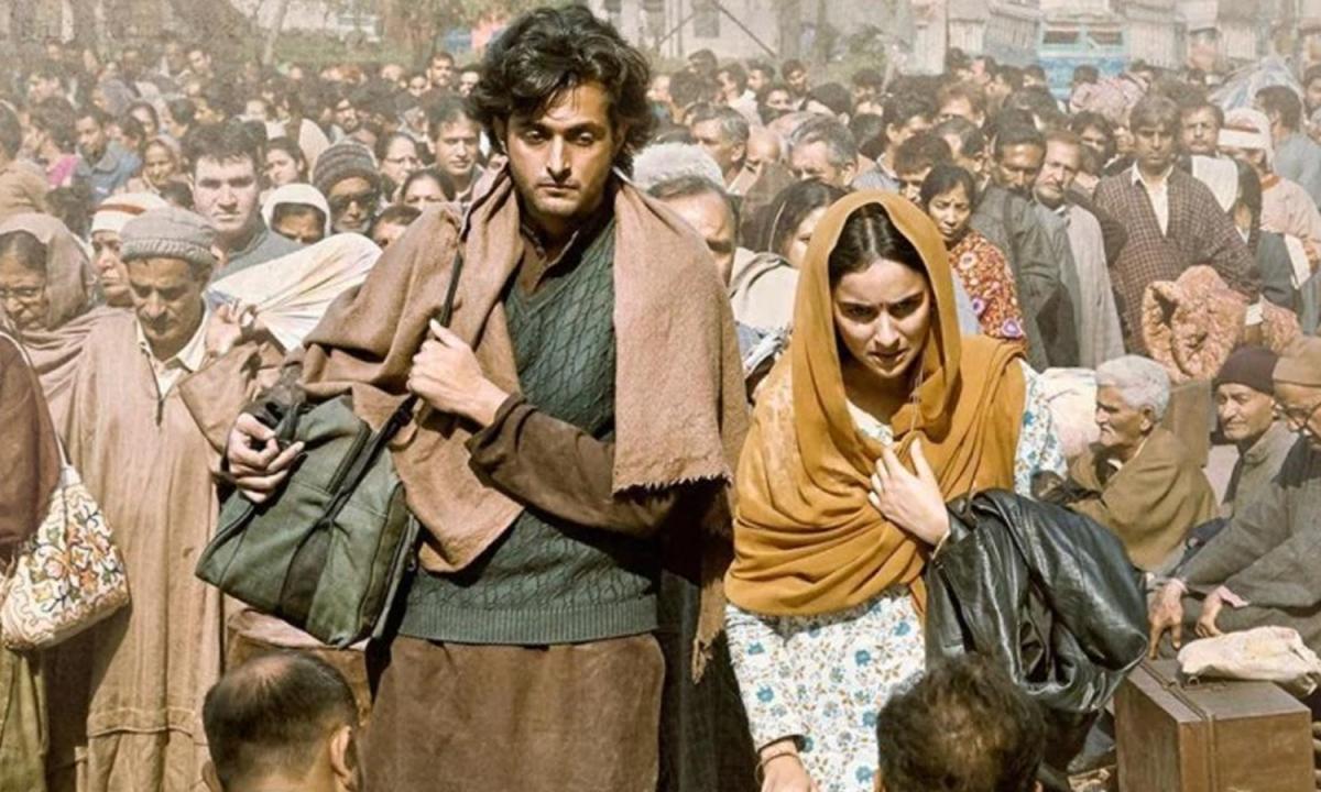विवादों में फंसी फिल्म 'शिकारा', #Boycott_Shikara हुआ ट्रेंड