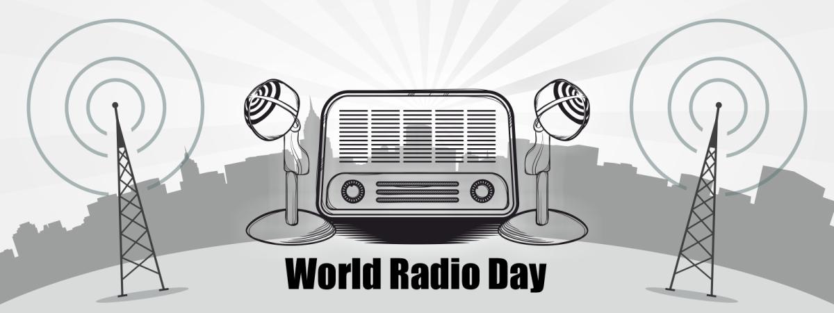World Radio Day 2020