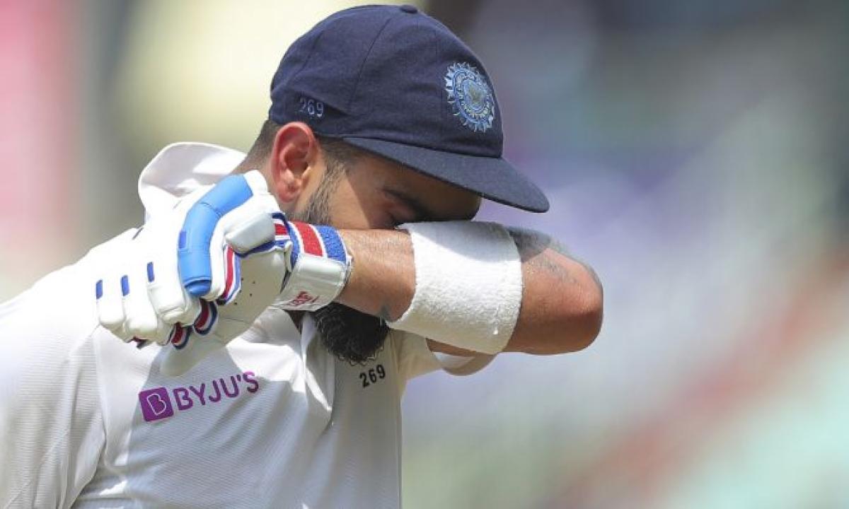 ICC Test Ranking: विराट कोहली नंबर दो पर खिसके, स्मिथ बने नंबर वन