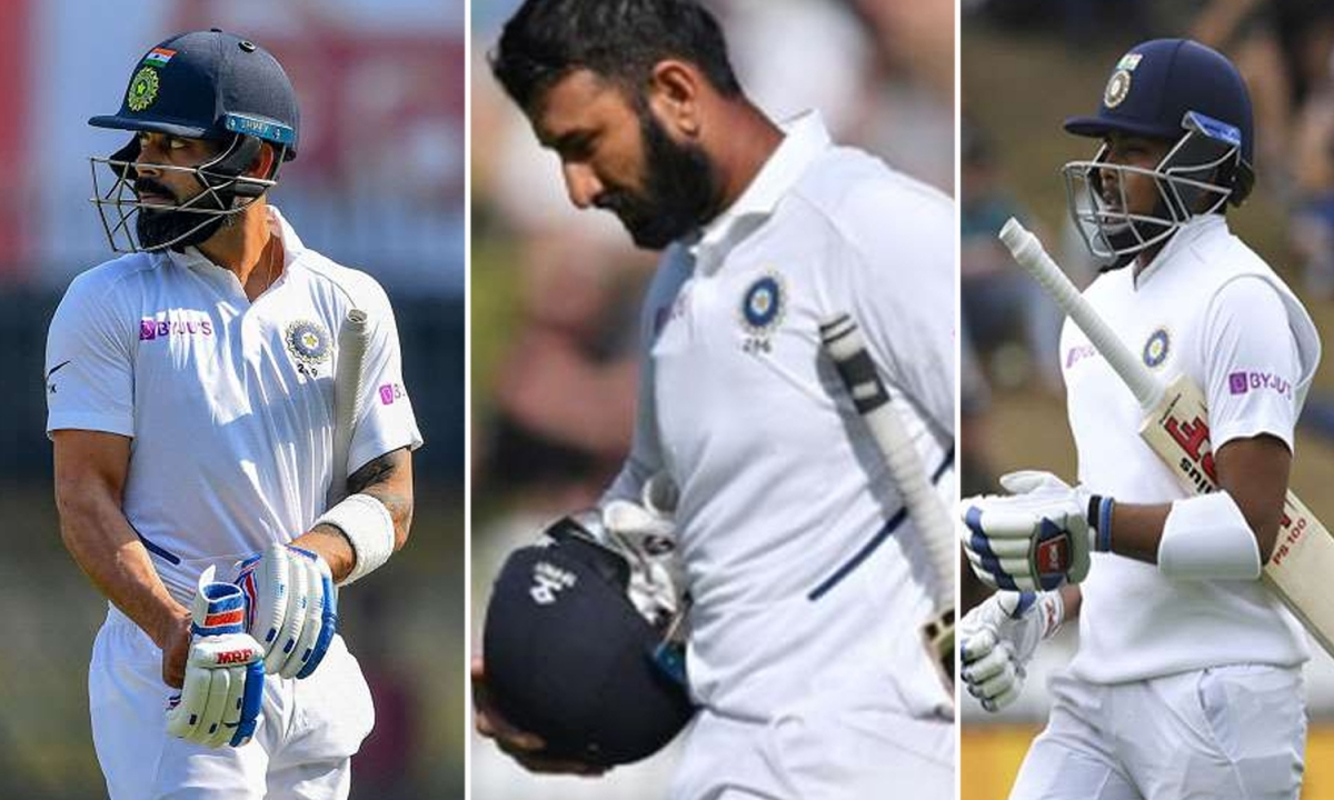 नंबर 1 टीम इंडिया का गैर पेशेवर रवैया क्यों?
