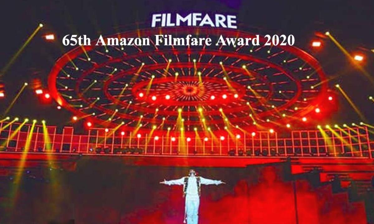 फिल्मफेयर अवॉर्ड के लिए मुंबई से गुवाहाटी पहुंचे बॉलीवुड सितारें