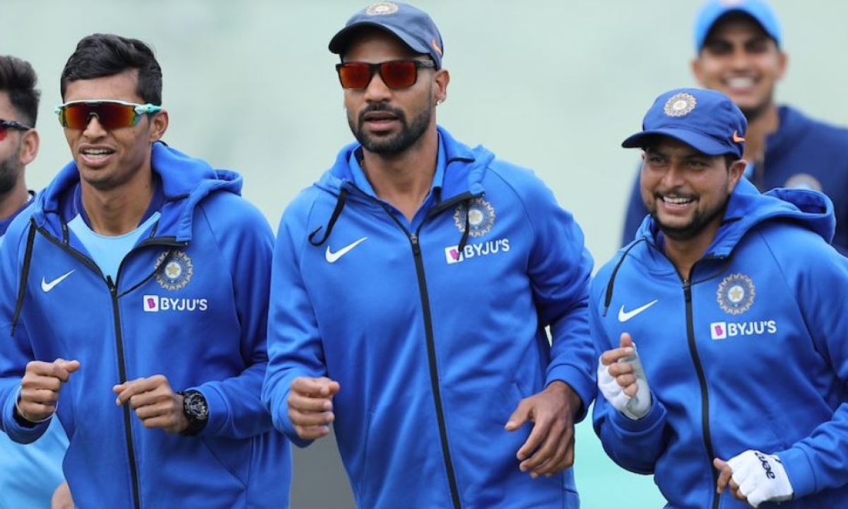 कोरोना वायरस: भारतीय टीम को मिले घर पर अभ्यास करने के निर्देश