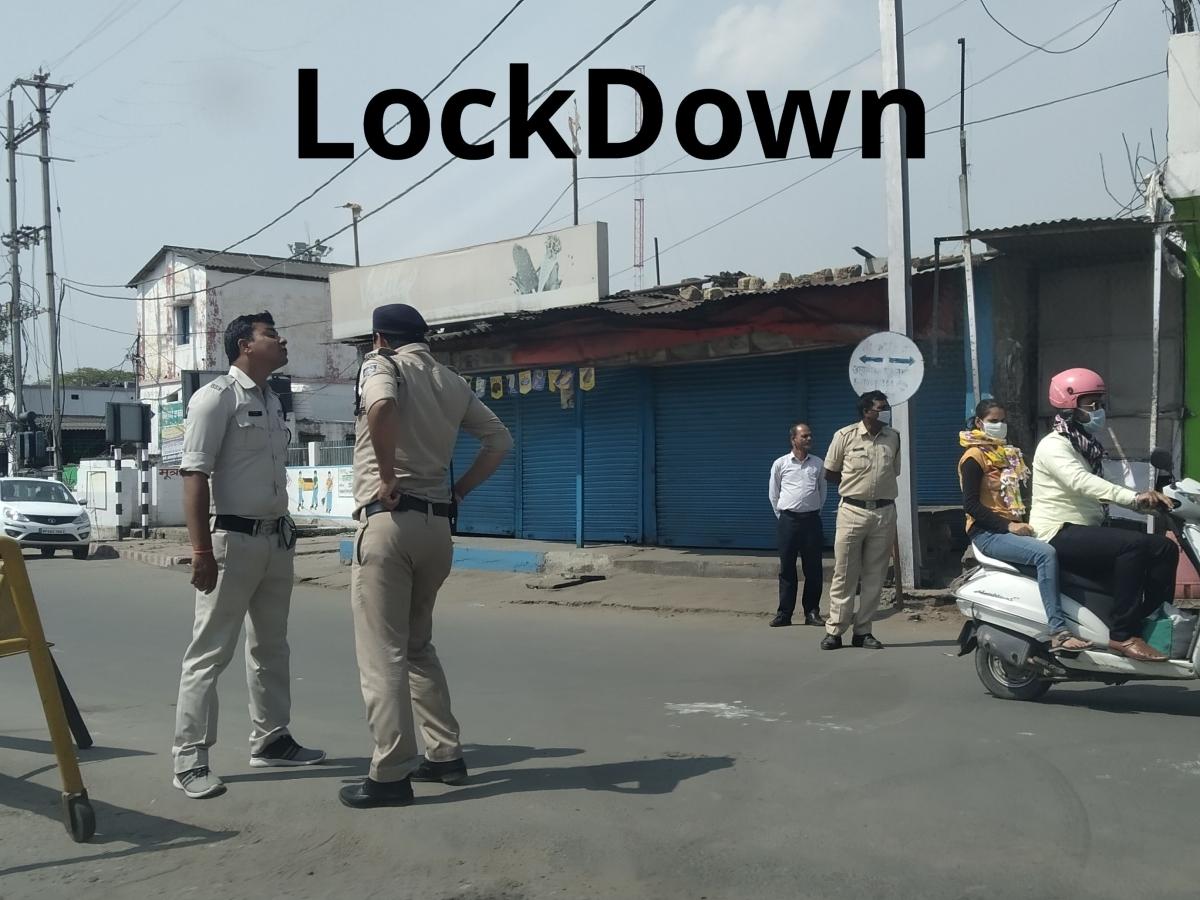 सरई तहसील में धारा 144 का उल्लंघन, तीन व्यक्तियों पर FIR दर्ज