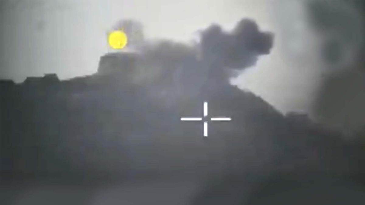भारतीय सेना का कड़ा एक्शन: मिसाइल-तोप से पाक चौकियां की तबाह