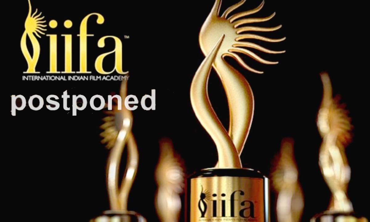 IIFA 2020 पर भी छाया कोरोना वायरस का असर, Postponed