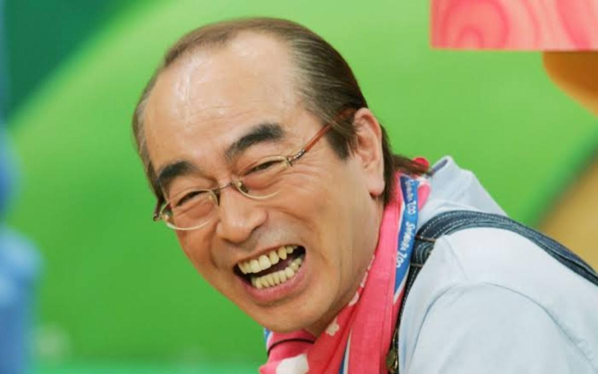 Coronavirus ने ली इस जापानी कॉमेडियन की जान, यहाँ ली अंतिम सांस