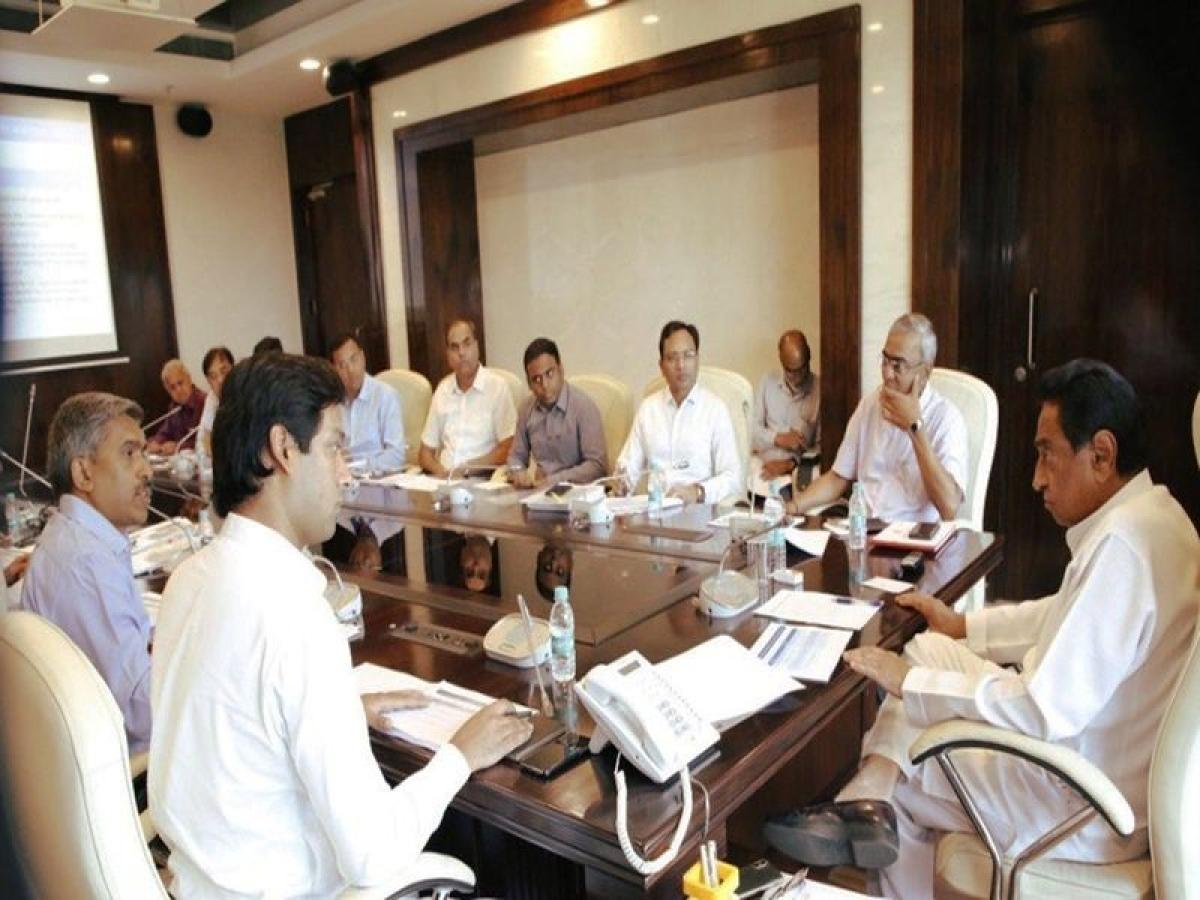 पंचायती कार्यकाल पर कमलनाथ सरकार ने दिए नए दिशा निर्देश