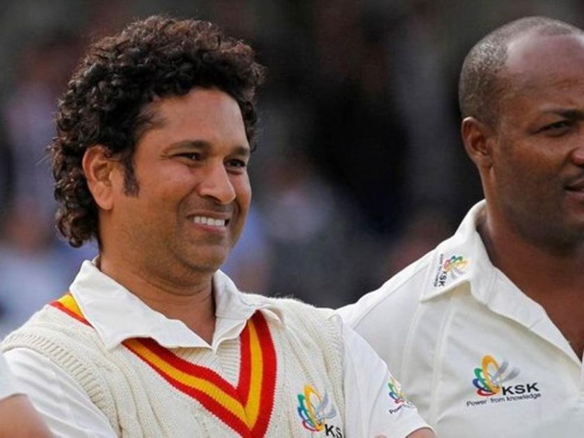 सचिन और ब्रायन लारा हमारे दौर के सर्वश्रेष्ठ बल्लेबाज: शेन वॉर्न