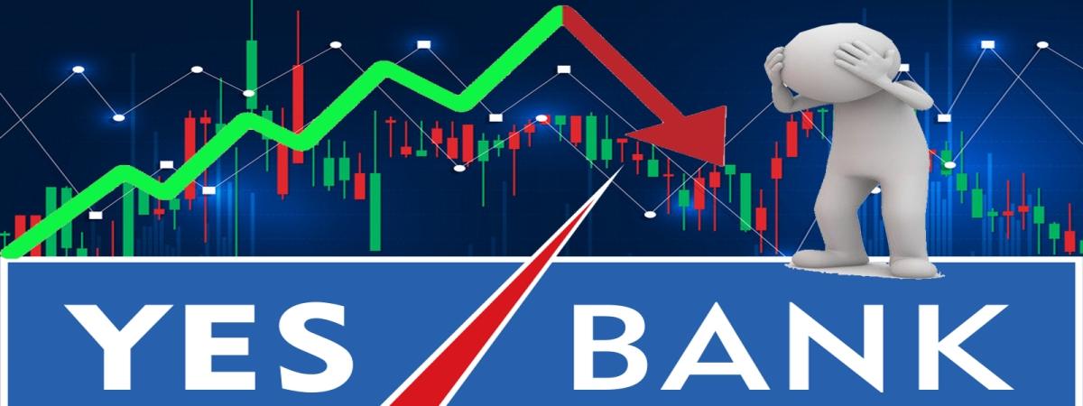 Yes Bank Stocks