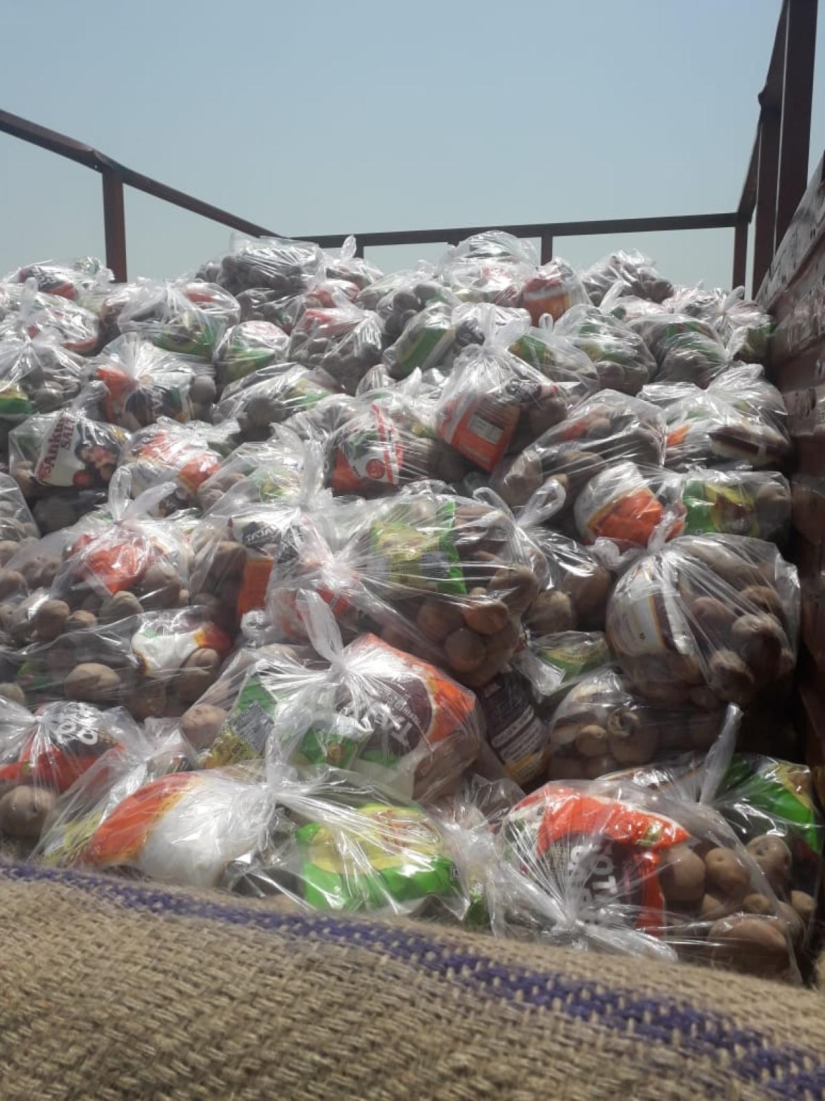 कोरोना संकट:NCL परिवार नेअसहाय एवं गरीबों की मदद के लिए बढ़ाए हाथ