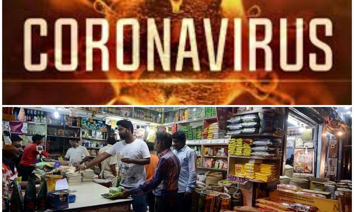 Corona Crisis: आवश्यक वस्तुओं  की कालाबाजारी पर सरकार के सख्त कदम