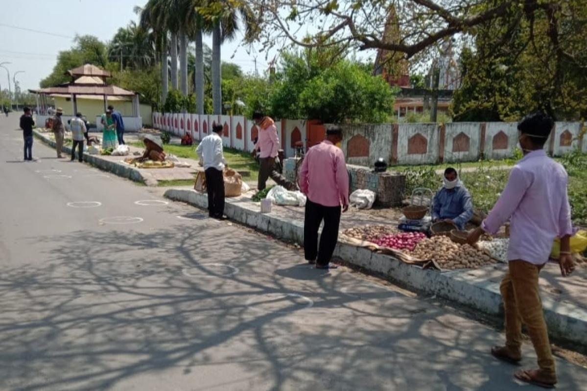 राज एक्सप्रेस न्यूज़ इम्पैक्ट: एनसीएल प्रबंधन ने सुधारी अपनी भूल