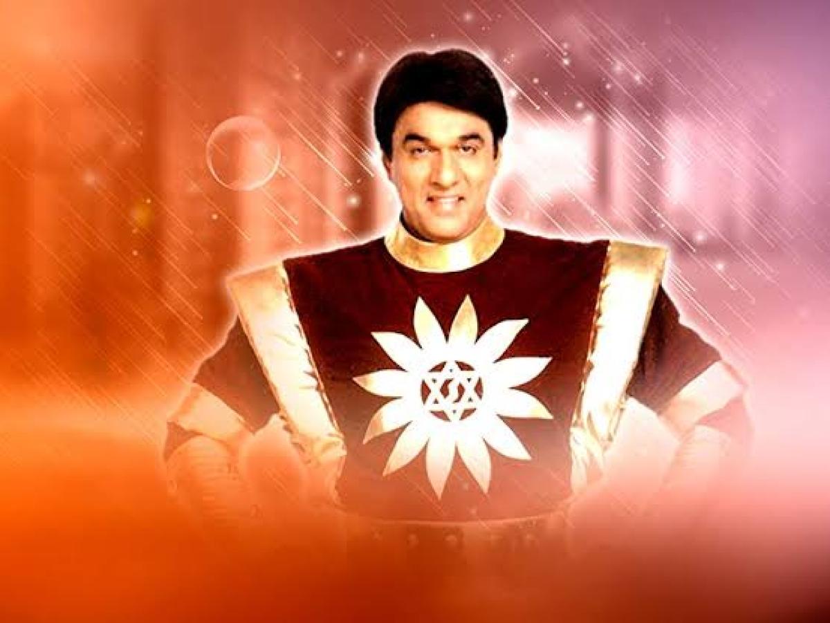 रामायण के बाद अब टीवी पर 'शक्तिमान' की वापसी, जानें कब आएगा शो