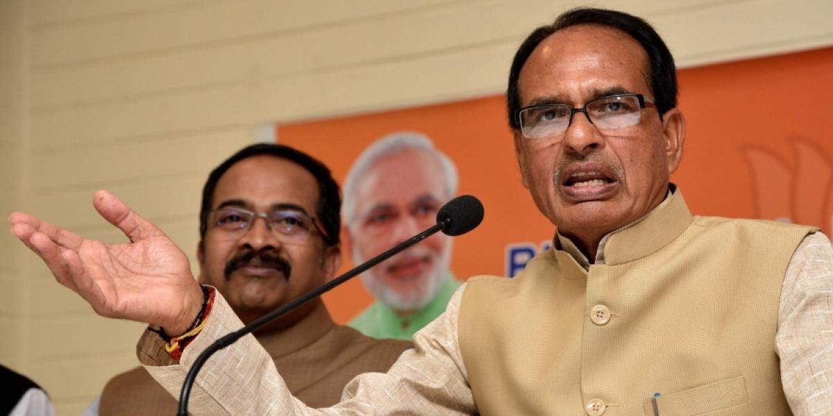 BJP ने बताया सीएम कमलनाथ को 1984 दंगों का आरोपी, विधयाको को है डर