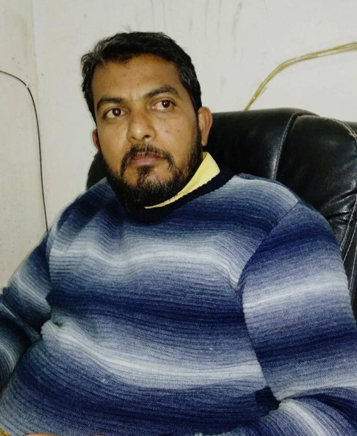 Sunil Saraswat