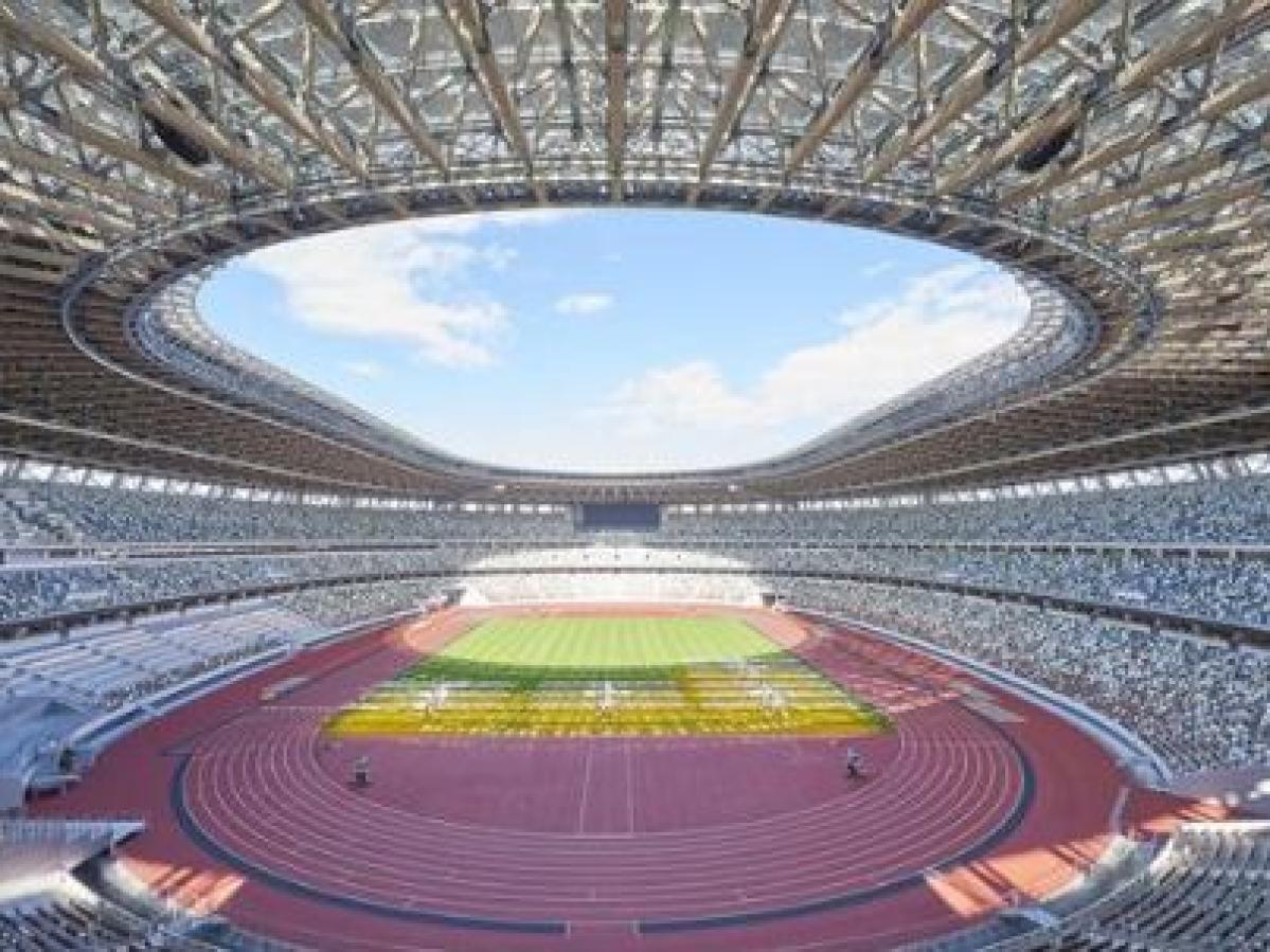 विश्व एथलेटिक्स चैम्पियनशिप 2021 को भी एक साल आगे बढ़ाया