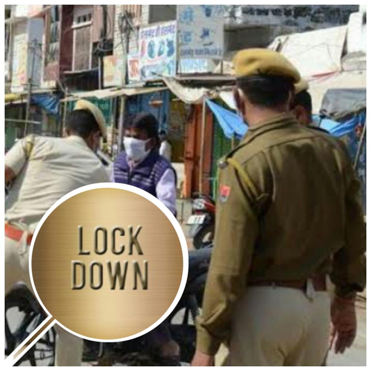 फैलती महामारी पर इंदौर प्रशासन का सख्त रवैया