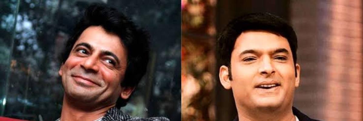 Good न्यूज़, लॉकडाउन के बीच कपिल शर्मा शो में सुनील ग्रोवर की वापसी