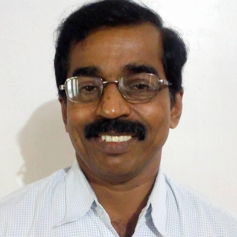 ನಂದಕುಮಾರ್ ಕೆ. ಎನ್