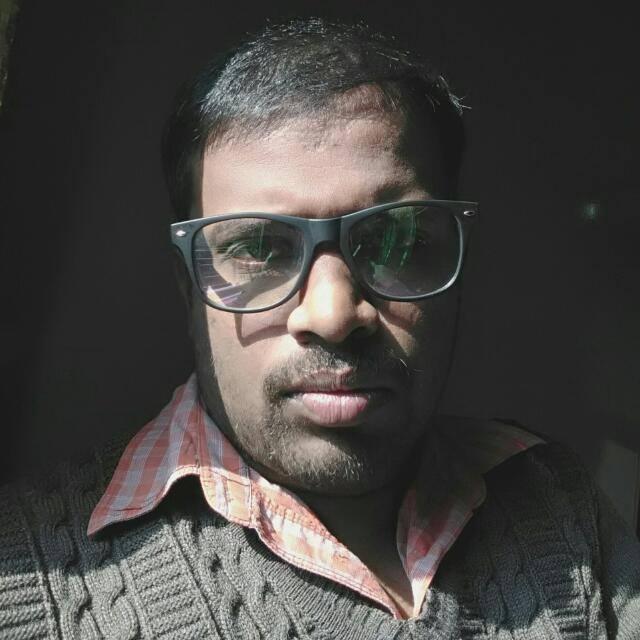 ಮಂಜುನಾಥ್ ಎಂ. ಆನೇಕಲ್