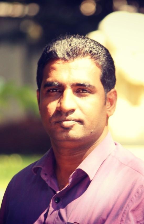 ಗೋವಿಂದರಾಜ ಬೈಚಗುಪ್ಪೆ