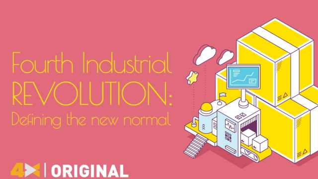 Fourth Industrial Revolution: Defining a new normal
