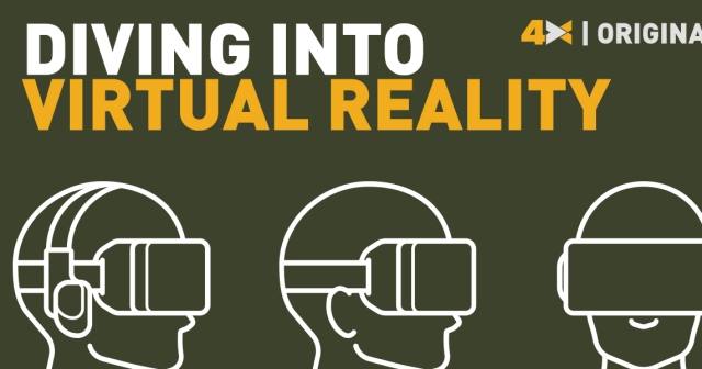 Diving into Virtual Reality