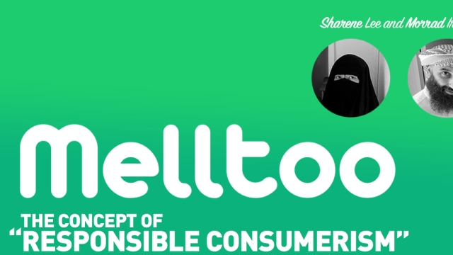 Melltoo: Mobile marketplace with a cause