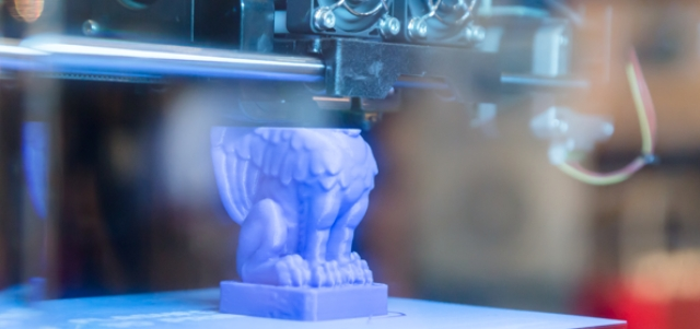 How 3D printing is reshaping manufacturing