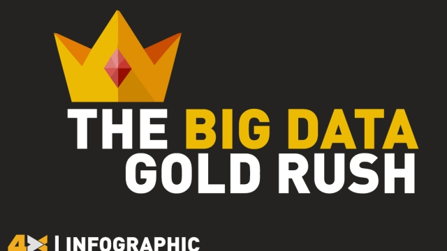 The Big Data Gold Rush