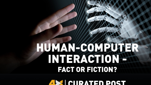 Human-Computer interaction: Fact or fiction?