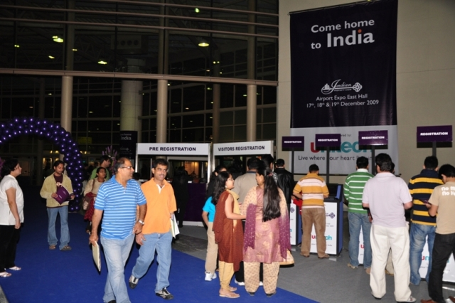 Indian Property Exhibition back in Dubai