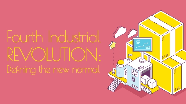Fourth Industrial Revolution: Defining the new normal